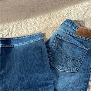 Men's Big Star Jeans